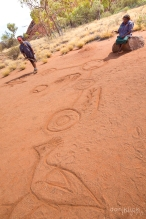 Indigenous story telling
