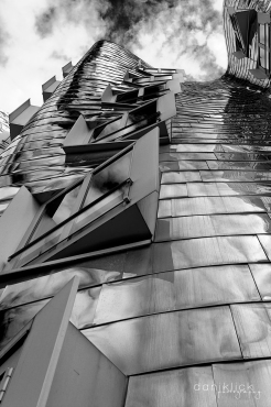 Gehry Buildings Duesseldorf