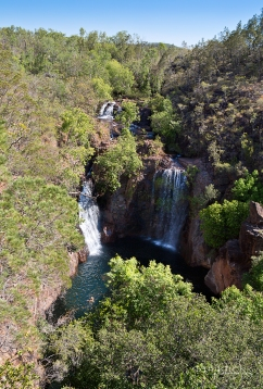 Florence Falls - Litchfield National Park