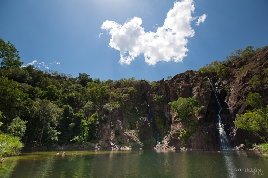 Wangi Falls - Litchfield National Park
