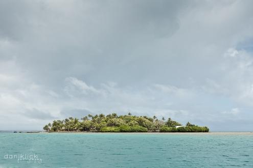 Toberua Island