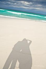 Tasmanian Beach