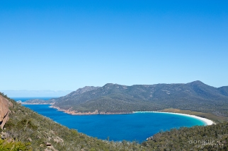 Wine Glass Bay