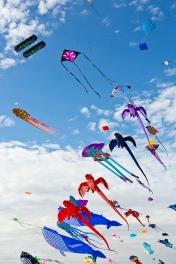 Adelaide Semaphore Kite Festival